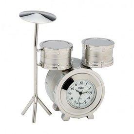 Drumset Clock