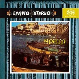 SACD Spain, Reiner/Price/CSO