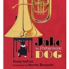 Jake the Philharmonic Dog, LeFrak/Baranski