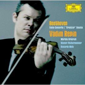 CD Beethoven: VC & VS 9 Muti/Repin/Argerich/VPO