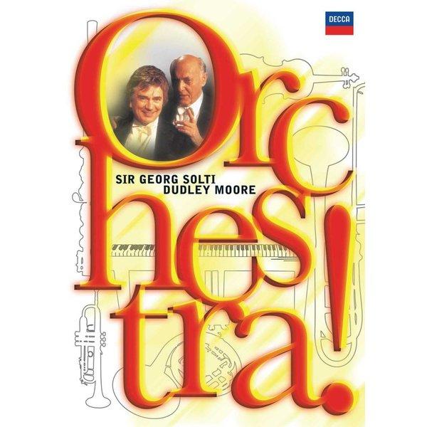 DVD Orchestra!, Solti/Moore/S-HFO