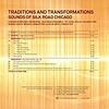 CD Traditions & Transformations, Gilbert/Ma/CSO/Silk Road Ensemble