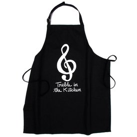 Apron - Treble in the Kitchen