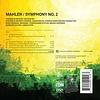 CD Mahler: Sym. 2, Haitink/CSO&C