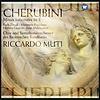 CD Cherubini: Missa solemnis, Muti/Bayerischen Rundfunks