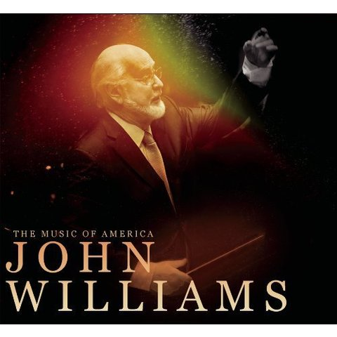 CD Williams: The Music of America