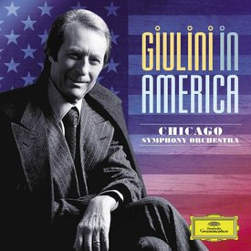 CD Giulini in America, Giulini/CSO