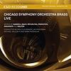 SACD Chicago Symphony Orchestra Brass, Live