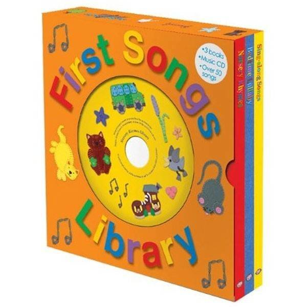 First Songs Library