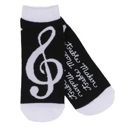 Socks - Women's Treble Maker, Ankle