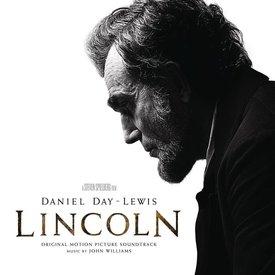 CD Williams: Lincoln, Soundtrack, Williams/CSO