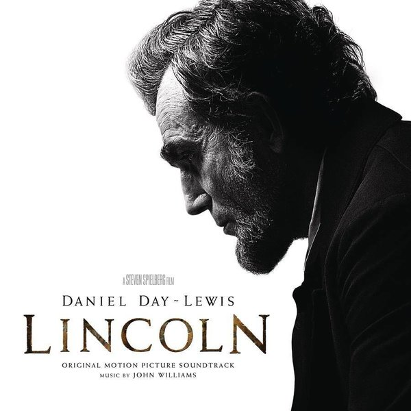 CD Williams: Lincoln, Soundtrack, Williams/CSO