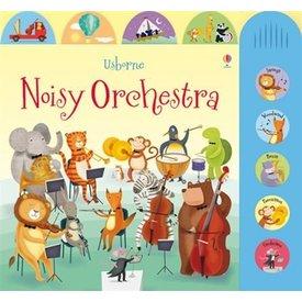 Noisy Orchestra, Taplin/Lucas (SB)