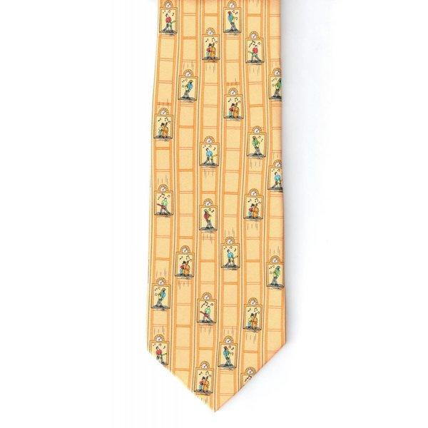 Elevator Music Tie