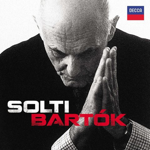 CD Bartok: Box Set, Solti/CSO