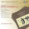 CD Donizetti: Don Pasquale, Muti/Philharmonia