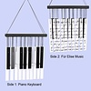 Fur Elise Piano Wind Chime