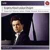 CD Evgeny Kissin plays Chopin