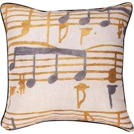 Pillow Music Stanzas