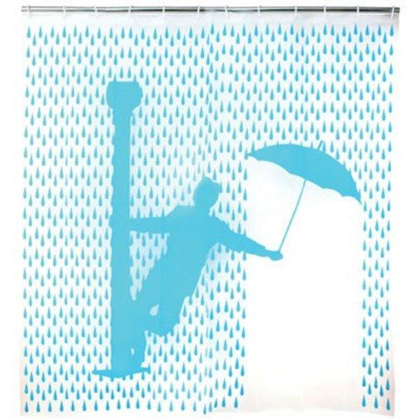 Shower Curtain Singin' in the Rain