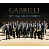 SACD Gabrieli: Sacrae Symphoniae, Williams: Music for Brass, National Brass Ensemble