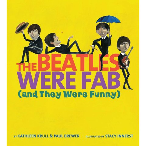 The Beatles Were Fab (and They Were Funny), Krull/Brewer/Innerst