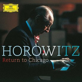 CD Horowitz: Return to Chicago