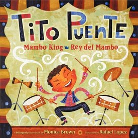 Tito Puente: Mambo King, Brown/Lopez