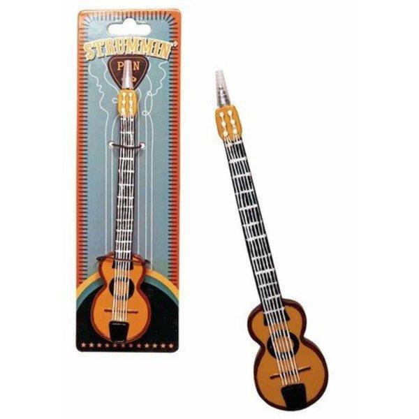 Strummin' Guitar Pen