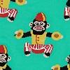 Socks - Men's Monkeying Around