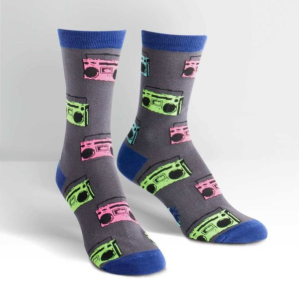 Socks - Women's Pump It Up