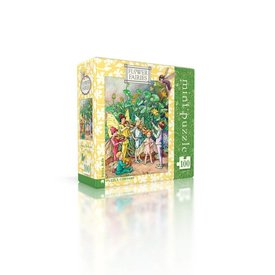 Puzzle - Fairies Orchestra Mini Puzzle