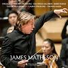 CD Matheson: VC, String Quartet, Times Alone, Salonen/Dodge/CSO