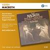 CD Verdi: Macbeth, Muti/Philharmonia