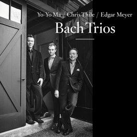 CD Bach: Trios, Ma/Thile/Meyer