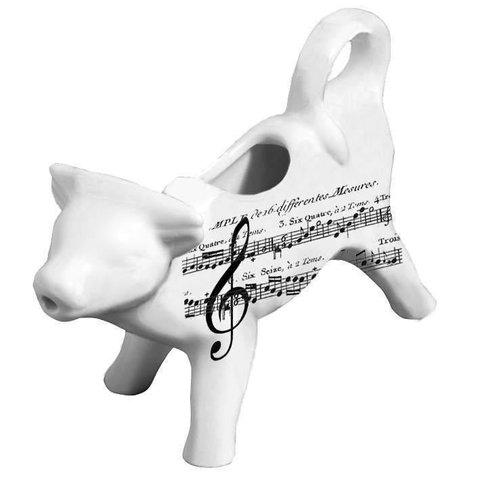 Adagio Cow Creamer