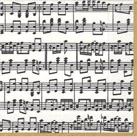 Musica Napkins
