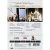 DVD Mozart: Cosi fan tutte, Muti/VPO