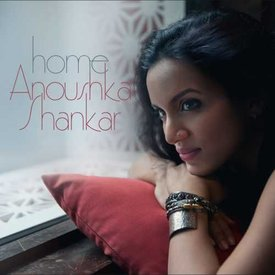 CD Shankar: Home