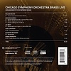 CD Chicago Symphony Orchestra Brass, Live