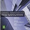 CD Beethoven: Missa solemnis; Brahms: Ein deutsches Requiem; Verdi: Requiem, Barenboim/CSO&C