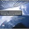 CD Tchaikovsky: Sym. 4-6, Romeo and Juliet, 1812 Overture, Barenboim/CSO