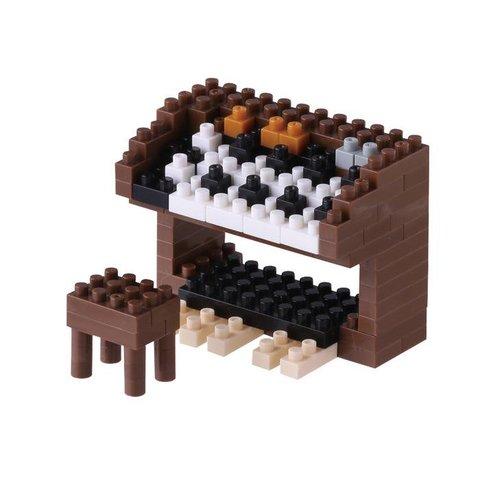 Nanoblock - Organ