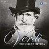 CD Verdi: The Great Operas