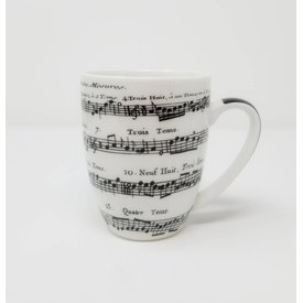 Adagio Mug