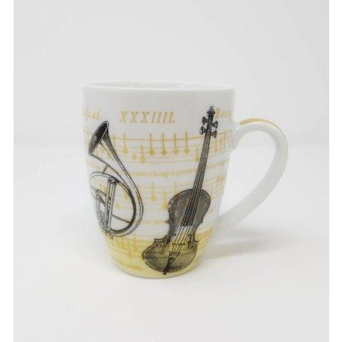 Concerto Mug