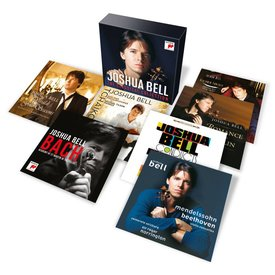 CD Joshua Bell: The Classical Collection