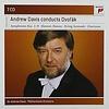 CD Andrew Davis Conducts Dvorak, Davis/Philharmonia