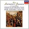 CD Haydn: The Creation, Solti/CSO&C