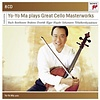 CD Yo-Yo Ma Plays Cello Masterworks